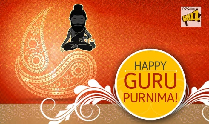 Sanskrit Of The Vedas Vs Modern Sanskrit: Guru Purnima 2017: Best Guru Purnima SMS, WhatsApp