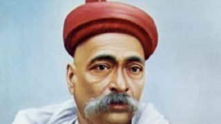 Bal Gangadhar Tilak: Here Are Some Lesser Known Facts About The