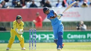Harmanpreet Kaur Gets Congratulatory Messages From Sachin Tendulkar, Ravi Shastri After Her Brilliant Ton Against Australia