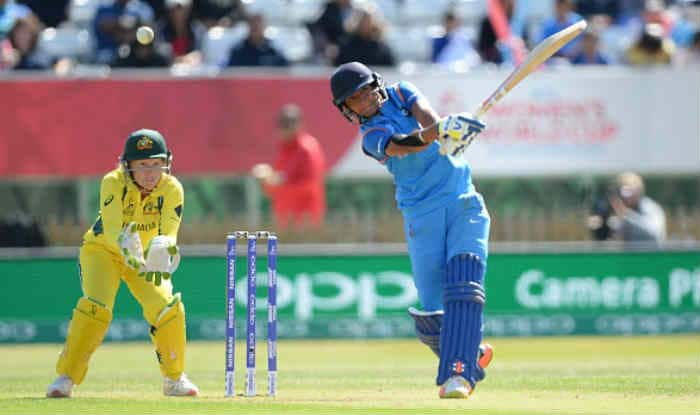When Tendulkar Helped Harmanpreet Kaur Get a Job