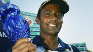 Sri Lanka Appoint Hashan Tillakaratne Batting Coach For India Tests