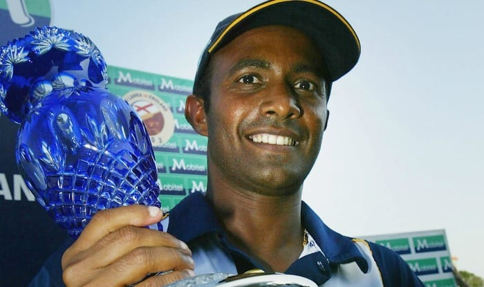 Hashan Tillakaratne roped in as Sri Lanka's batting coach for India series