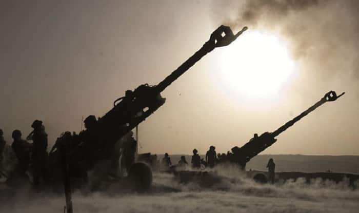 India signed the pact for 145 ULH rifles with US in November last year (Image: BAE Systems)