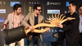 IIFA 2017 Cheated Attendees; Promised To Bring Shah Rukh Khan, Priyanka Chopra, Julia Roberts And Matt Damon Under One Roof!