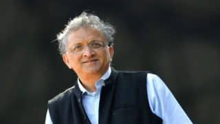 Indigo Does it Again? Now Historian Ramachandra Guha Complains of 'Unprovoked Rudeness' by Airline Staff