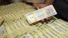 भारत में नोटबंदी के शानदार लाभ होंगे : आईएमएफ