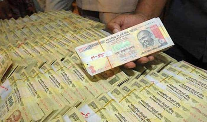 99% of the demonetised notes back into the banking system