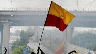 Karnataka Flag Row: CM Siddaramaiah Asserts Nothing Wrong in State Flag