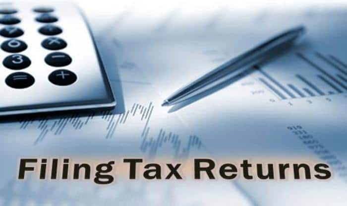 July 31 Remains Last Date For Filing Tax Return Checking Of Form