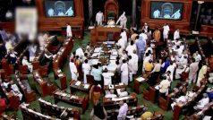 सरकार 15 दिसंबर से बुला सकती है संसद का शीतकालीन सत्र