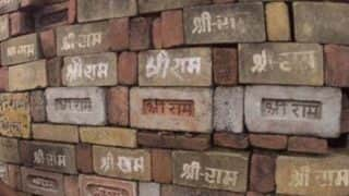 मोदी के मंत्री ने कहा- राम मंदिर के लिए अध्यादेश लाना ठीक नहीं, मंदिर और मस्जिद दोनों पर हो फैसला
