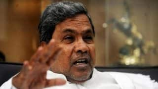 Karnataka Government to Give Laptops to 1.5 Lakh Students of 'Poor' Families