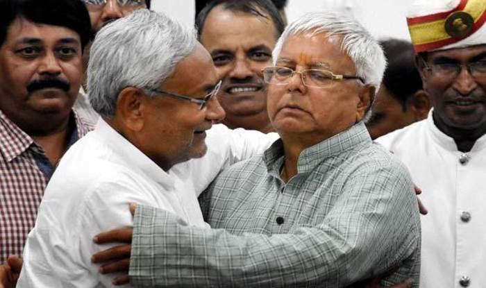 Bihar alliance