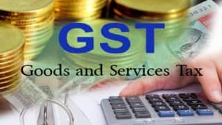 GST Collections in May Down to Rs 94,016 Crore From Rs 1 Lakh Crore in April