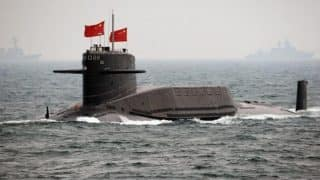 Not Our Ship: China Denies Its Research Ship Conducted Any Experiment Near Andaman