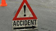 यूपी में घने कोहरे के कारण रोडवेज और ट्रक की भिड़ंत, 36 घायल