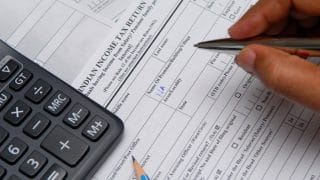 CBDT Extends Deadline For Filing of ITR in J&K and Ladakh to November 30