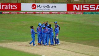 Women's World Cup 2017: Mithali Raj, Rajeshwari Gayakwad Shine as India Beat New Zealand to Reach Semis