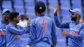 भारत vs वेस्टइंडीज, पांचवा वनडेः जानिए कहां से देख सकते हैं सीधा प्रसारण, लाइव स्ट्रीमिंग