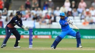 ICC Women's World Cup 2017: Individuals Win Matches, Team Effort Wins World Cup, Says India Coach Tushar Arothe