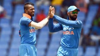 India vs West Indies LIVE Streaming: Watch IND Vs WI T20 2017 LIVE Cricket Match on SonyLIV Online