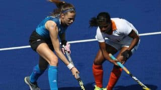 Women's Hockey World League Semi-Final: India Lose to Argentina But Qualify For Quarters