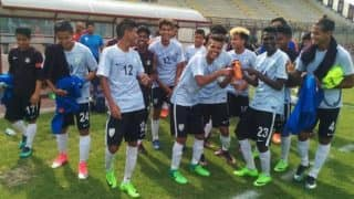 FIFA U17 World Cup: India's Group Matches Shifted to Delhi