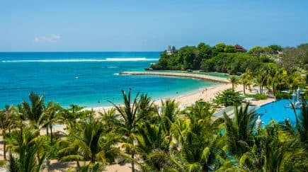 Best Beaches in Bali to Fall in Love With