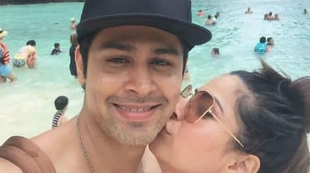 TV Star Ssudeep Sahir and Wife Anantica's Romantic Thailand Holiday Is Everything! VIEW PICS