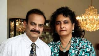 Indian-American Couple Killed After Private Plane Crashes in Ohio