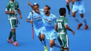 India is Strongest Team on Paper in Asia Cup: Pakistan Hockey Coach