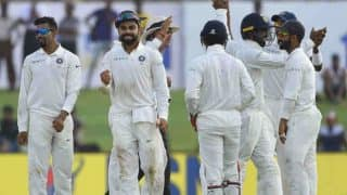 India and Sri Lanka to Play Again Later This Year