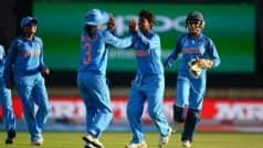 ICC Women's World Cup 2017: BCCI to Reward Indian Women's Cricket Team With Rs 50 Lakh