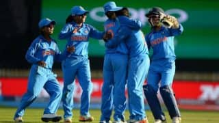 ICC Women's World Cup 2017: India's Road to Finals