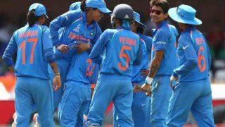 आईसीसी महिला वर्ल्ड कपः भारत ने लगातार चार मैच जीतकर 39 साल में पहली बार रचा ये इतिहास