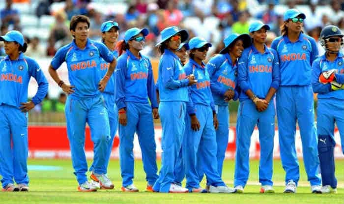 India women's cricket team set to face South Africa in T20I series?