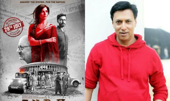 Indu Sarkar row: Madhur Bhandarkar's security beefed up after protests