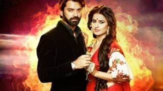 Find Out What Barun Sobti And Shivani Tomar's Iss Pyaar Ko Kya Naam Doon 3's FIRST TRP Ratings Say!