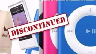 Apple Discontinues iPod Nano & Shuffle: Joins MP3 Players, Walkmans and Other Fads That Disappeared With Technological Growth!