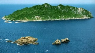 Japanese Island Which Prohibits Women Entry Gets UNESCO's World Heritage Site Nod