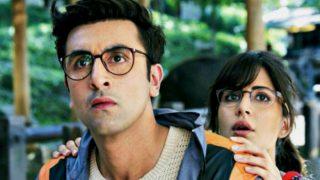 Jagga Jasoos Box Office Collection Day 10: Ranbir Kapoor's Adventure Thriller Earns Rs 53.38 Crore