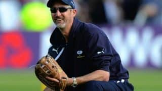 Jason Gillespie 'Seriously Considered' For India Coaching Job
