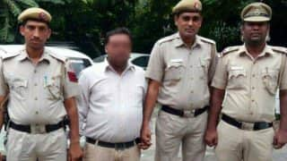 Delhi: Man Arrested For Masturbating in Front of German Woman Studying at JNU