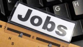 Government Jobs: Over 4 Lakh Posts Lying Vacant in Central Govt