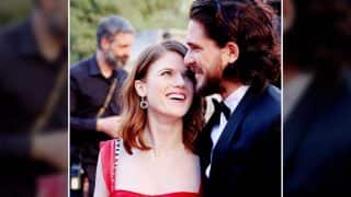 Game Of Thrones Fame Kit Harington Rubbishes Reports On Engagement With Co-star Rose Leslie
