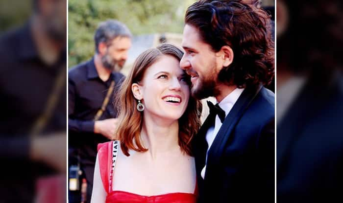 Ygritte and jon snow dating in real life