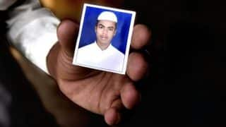 Junaid Lynching: Railway Police Arrested Main Accused With The Help of Blurry CCTV Footage