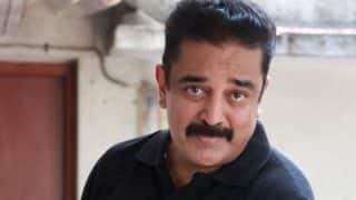 My Next Meeting Will Surprise The Nation, Says Actor Kamal Haasan