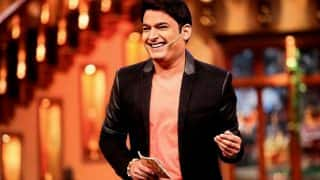 Kapil Sharma Blames Stress At Work For His Bad Health; Thanks Fans For Loving Him Unconditionally - Watch Video