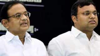 Aircel-Maxis Deal: CBI Should Question me And Not Harass my Son Karti, Says P Chidambaram